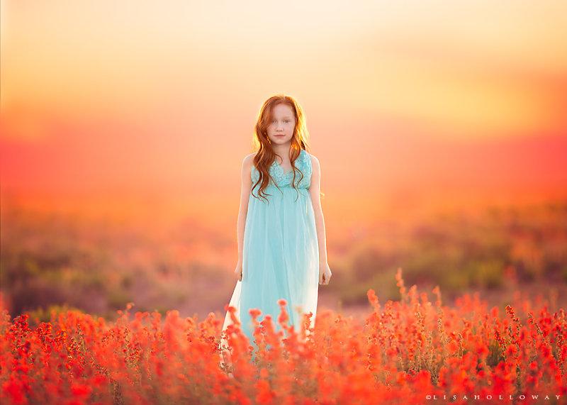 © Lisa Holloway - Angel